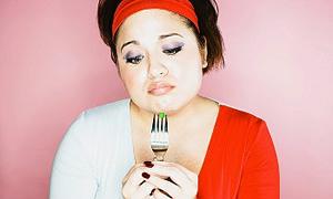Kadınların diyeti en fazla sekiz gün sürüyor