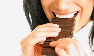 Acı çikolata kalp krizi riskini azaltıyor