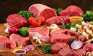 Kırmızı et tehlikeli mi?