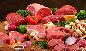 Protein ve mineral zengini