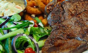 Fazla kırmızı et yiyen kadında felç riski!
