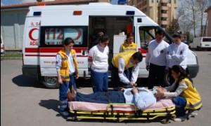 Paramedikler ÖSYM mağduru olduklarını savundu