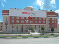 Tokat ilk özel hastanesine Medical Park ile kavuştu