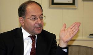 Sağlık Bakanı Recep Akdağ sağlık hizmetlerinde Kürtçe kullanılması talebine karşı çıktı