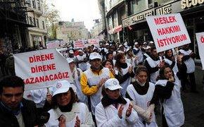 """Eczacıların isyanı """"2 bin 491 gündür zarardayız"""""""