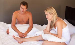 Evlilik mevsimi açılıyor, vajinismus vak'aları artıyor!