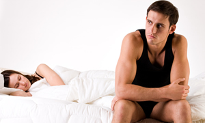 Spermi olmayan erkekler üzülmesin!