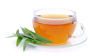 Başbakan Erdoğan da bu çayı içiyor