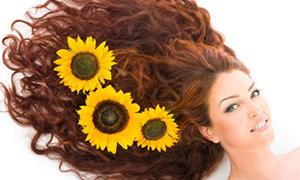 Saçın her bir teli sağlık ister