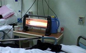 Göztepe Hastanesi'nde 2 yetkili görevden alındı