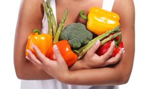 Yeni trend: Çiğ besin tüketmek!