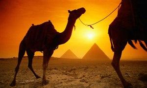 Tatilciler en çok Mısır'da hastalanıyor