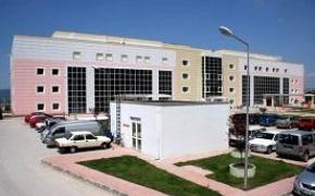 Bursa'ya yeni hastane