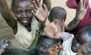 Sudanlılar beyazlara 'Türk' diyor