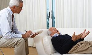Psikiyatrist hastasının arkadaşı olamaz