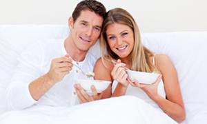 Sağlıklı cinsellik için beslenme tüyoları!