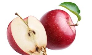 Elma suyu astım hastalarına iyi geliyor