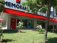Memorial Sağlık Grubu'na ilaç gibi kredi