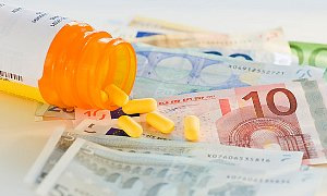ABD'li ilaç devinden 180 milyon dolarlık yatırım