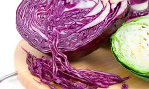 Sağlık iksiri: Kırmızı lahana!