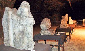 5 bin yıllık mağara 'şifa merkezi' olacak