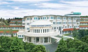 Taksim Alman Hastanesi'nin de aralarında bulunduğu 6 hastane satışa çıkarıldı