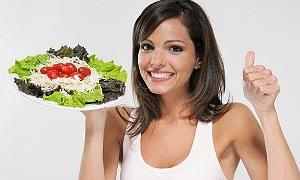 Sağlıklı beslenme yaşam tarzı olmalı