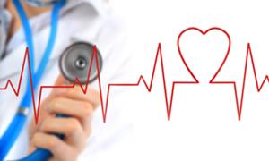 Hızla veya yavaş atan kalplere ritmik tedavi!