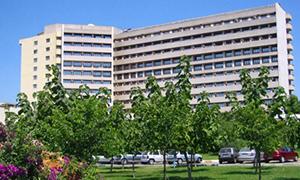 Sağlık Bakanlığından üniversite hastanelerine hizmet