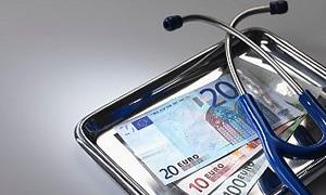 Hastane borçlarına af sınırı 500 liraya çıktı