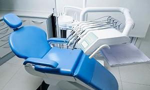 Ağız ve diş hastaneleri arttı, diş koltuğuna sipariş yetiştirilemiyor