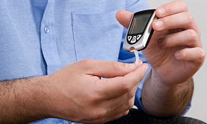 CHP'den SGK'ya diyabet çağrısı
