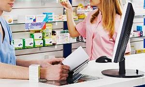 İlaç Takip Sistemi Çalışmıyor Eczacı Yine Kupür Kesiyor