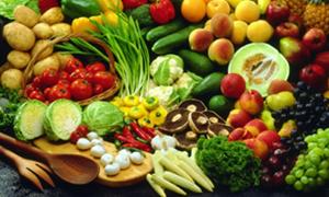Kalp hastaları bol bol meyve ve sebze tüketmeli