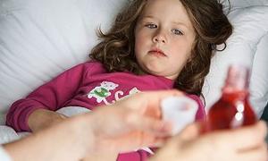 Çalışan annenin çocuğu daha çok hastanelik oluyor