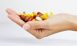 Vitamin testi