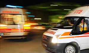İzmir'de 112 Acil Ambulans hizmeti çökebilir