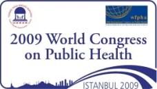 Dünya Halk Sağlığı Kongresi gelecek yıl İstanbul'da