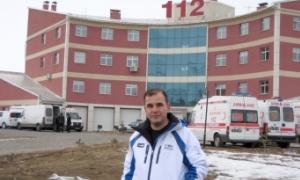 2011 Kış Oyunları Sağlık Komitesi hazırlıklarını tamamladı