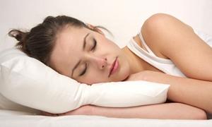 Uyku apne sendromu hayatınızı karartmasın!