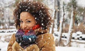 Soğuk havalardan ve kansızlıktan koruyan besin!