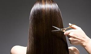 Hasar görmüş saçlara ev yapımı çözümler!