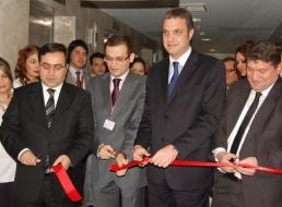 Bursa Medical Park Onkoloji bölümü yenilendi