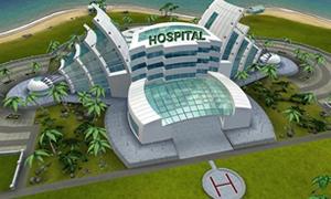 Hastane yapana vergi ve harç muafiyeti