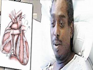 Kalp kalbe karşı derler