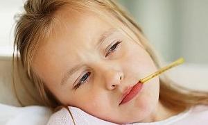 Grip, çocukları daha çok etkiliyor!