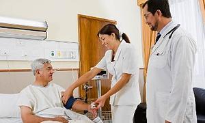 Sosyal medyada doktor ve hastalar