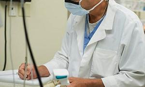 KKKA hastalığına yakalanan doktorun durumu iyiye gidiyor