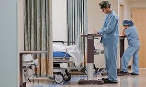 Sağlıkçıya 270 lira ek gelir sağlayacak görevde yükselme fırsatı geliyor