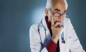 65 Yaşındaki Doktor Ne Yapacak? (TUSİDER)